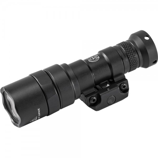 SUREFIRE M300C-Z68-BK SCOUT LIGHT® 3-Volt w/ M75 Mount