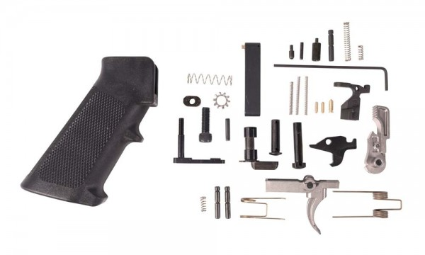 ANDERSON ARMS AR-15 Lower Parts Trigger MIL-SPEC KIT SS