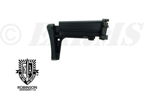 ROBINSON XCR-L Fast2 Stock BLK