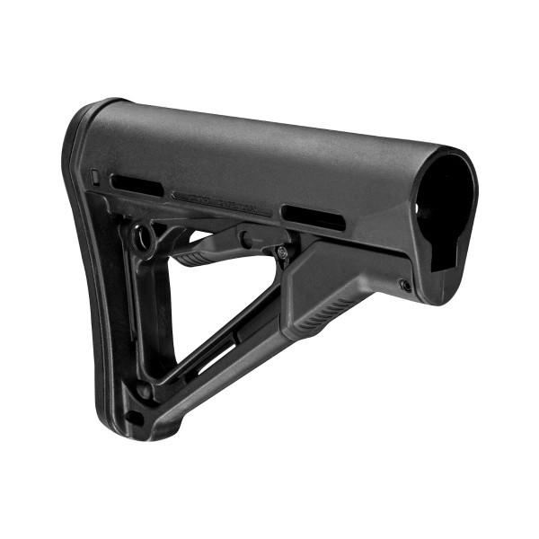 MAGPUL CTR® Carbine Stock MIL-SPEC BLK