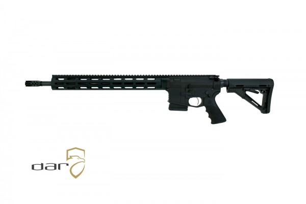 "DAR-15 SPR Special Purpose Rifle .223 REM 18"" M-LOK®"