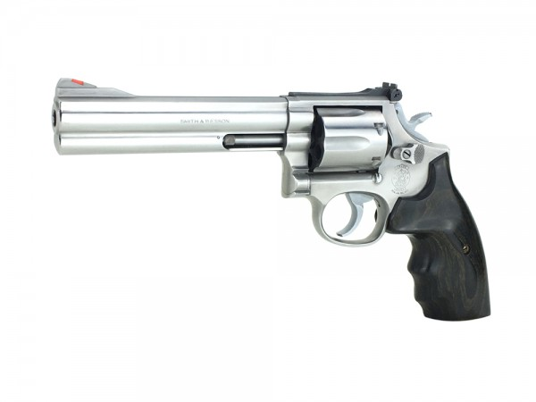 SMITH & WESSON 686 STS Edition 6''.357 Magnum