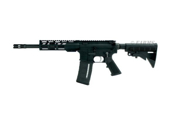 ANDERSON AM-15 M-LOK® .300 Blackout 10,5''