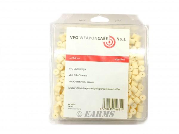 VFG Comfort Laufreiniger 9,3mm 500Stk/Pkg