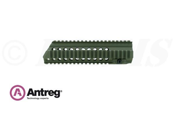 ANTREG ARS® M4s® 225 STANAG Handguard Carbine Lenght