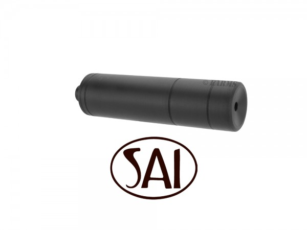 SAI KSS AK47 AKM Schalldämpfer M14X1 L