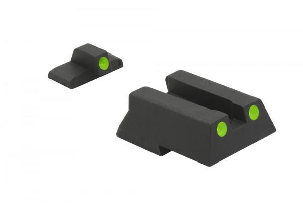 MEPROLIGHT TRU-DOT™ HECKLER & KOCH SFP9/HK45/P30 Tritium Sight