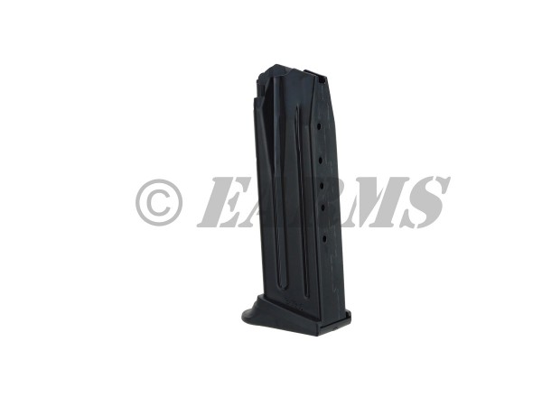 HECKLER & KOCH P2000 / USP Compact 9X19 Magazin 13 Schuss + verlängertem Boden