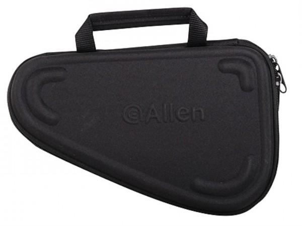 ALLEN Compact Handgun Case