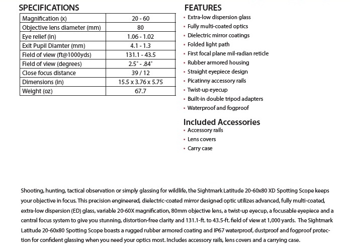 SIGHTMARK-Latitude-20-60x80-XD-FFP-Tactical-Spotting-Scope