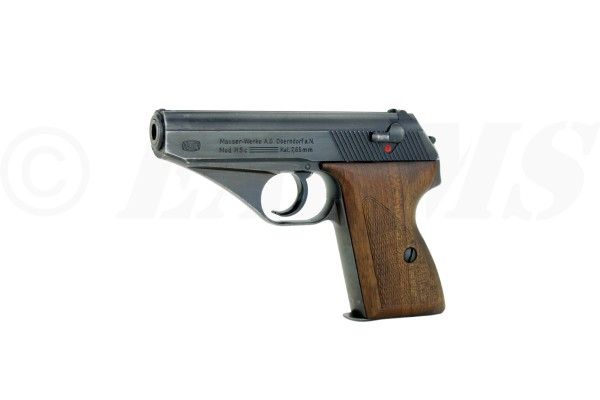 MAUSER HSC 7,65mm WEHRMACHT WK2