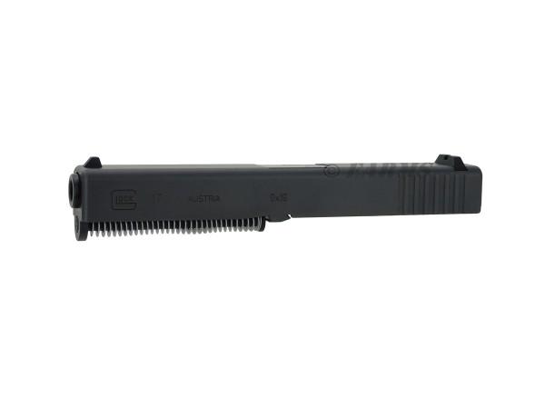 GLOCK 17 GEN3 WECHSELSYSTEM 9mm Luger