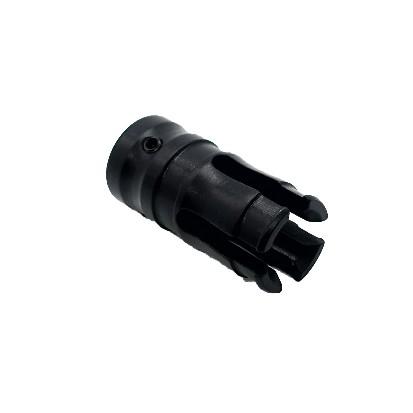IGB FREQUENCY Kompensator 9mm Luger 1/2-28 UNEF