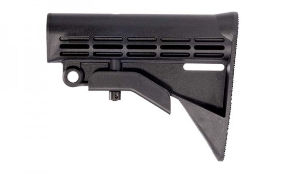 ANDERSON ARMS M4 Carbine 6 Position Buttstock MIL-SPEC