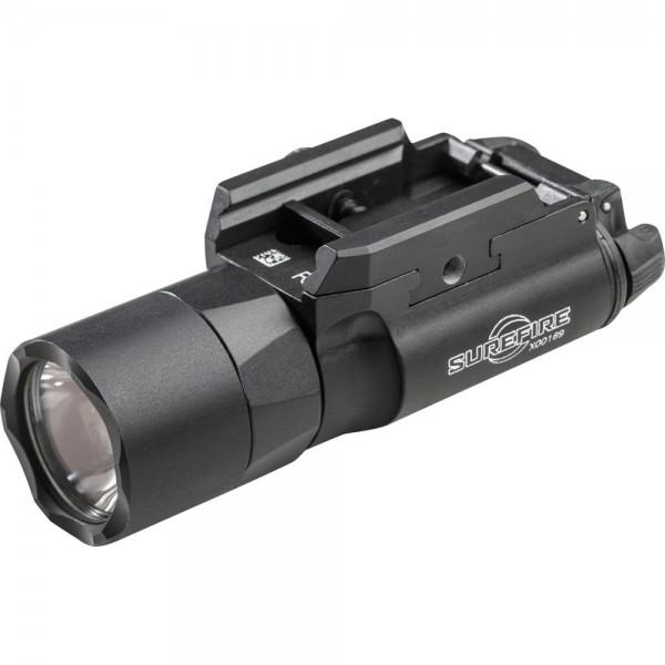 SUREFIRE X300U-B Ultra-High-Output LED Handgun WeaponLight