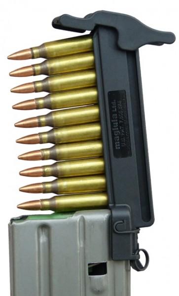 MAGLULA AR15/M16 .223/5.56 Speedloader