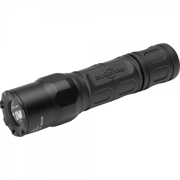SUREFIRE G2X MV Dual-Output LED Flashlight with MaxVision Beam® G2X-MV