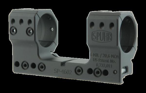 SPUHR SP-4602 Ø34 H38mm 6MIL PIC