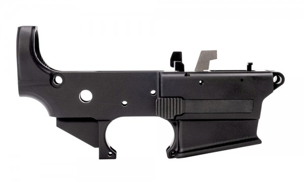 ANDERSON ARMS AR15 9X19 GLOCK MIL-SPEC Lower STRIPPED