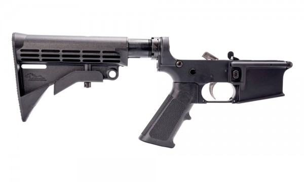 ANDERSON ARMS AR15 M4 Multi Caliber Lower