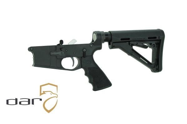DAR-15 Lower System C02