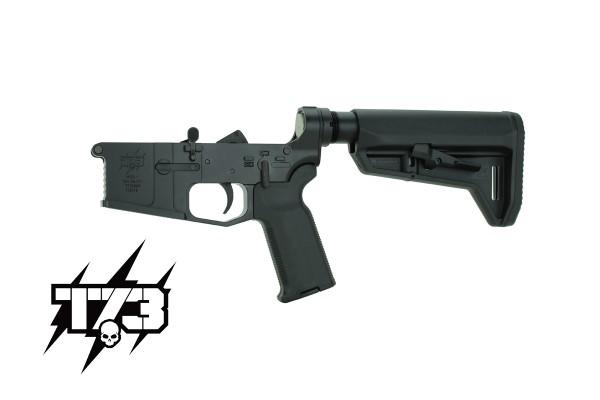 TACTICAL 73 T-15 MIL-SPEC Multi-Caliber Lower