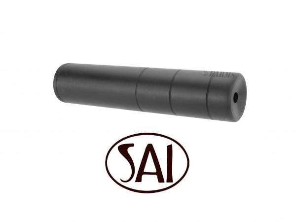 SAI 2A BB Evolution 9,3 - .45 Schalldämpfer