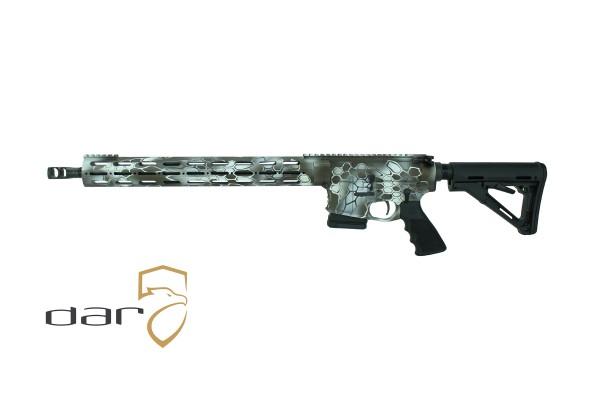 "DAR-15 M5 Advanced Kryptek .223 REM 16,75"" RTS"