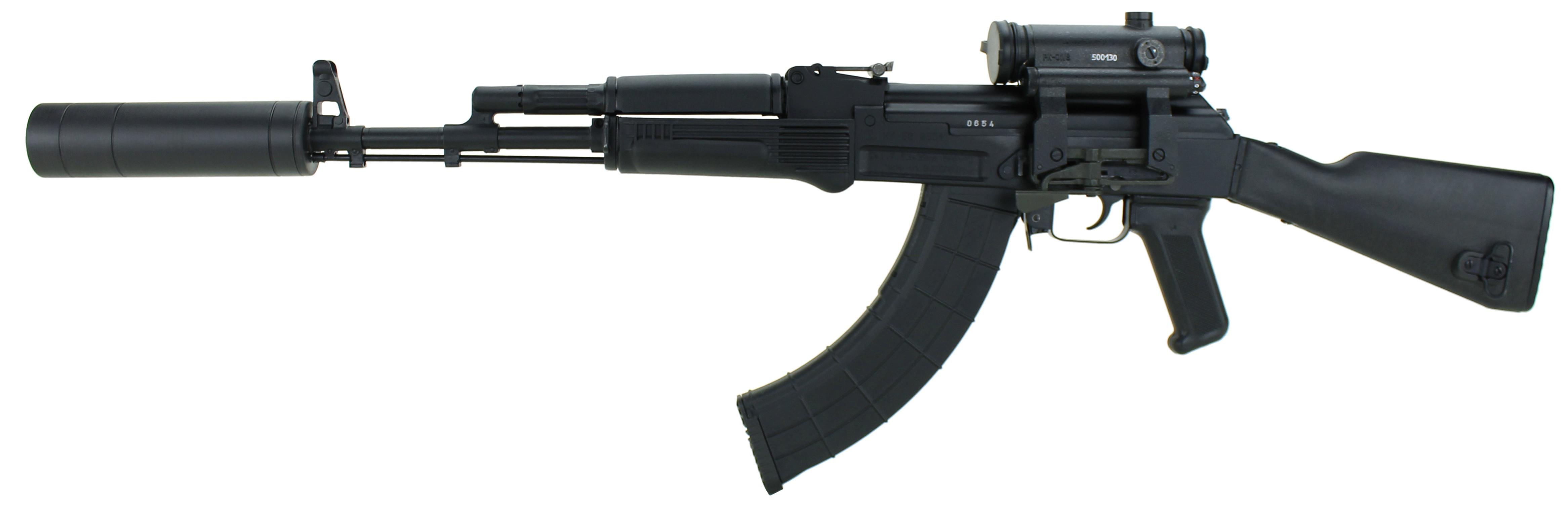 SAI-KSS-AK47-AKM-Schalld-mpfer-M24X1-5-R-SAIGA-ARSENAL-CUT