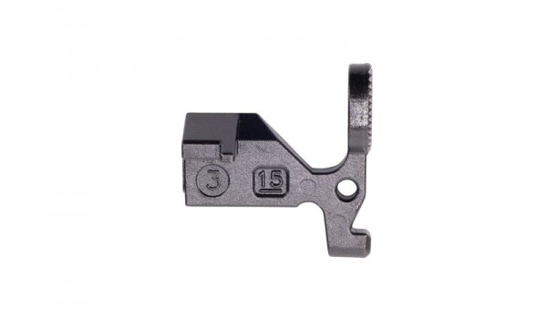 ANDERSON ARMS AR15 BOLT CATCH