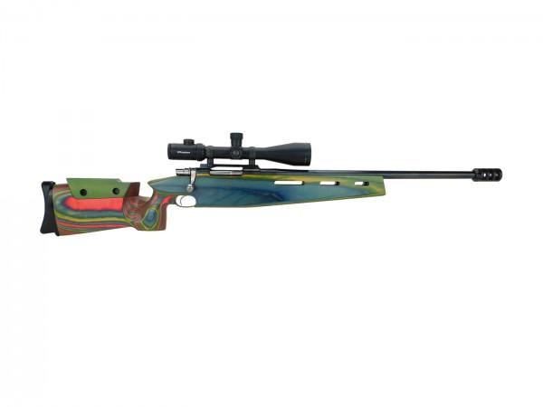 G.D. v. HÜLS Profi-Matchgewehr .308 WIN 24 Zoll