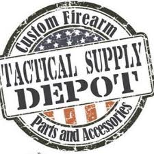 TACTICAL SUPPLY DEPOT