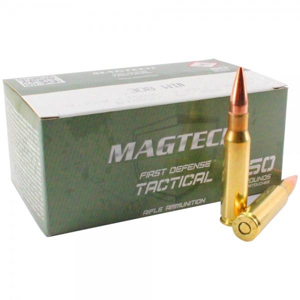 MAGTECH .308 WIN FMJ 150grs 50 Stk/Pkg