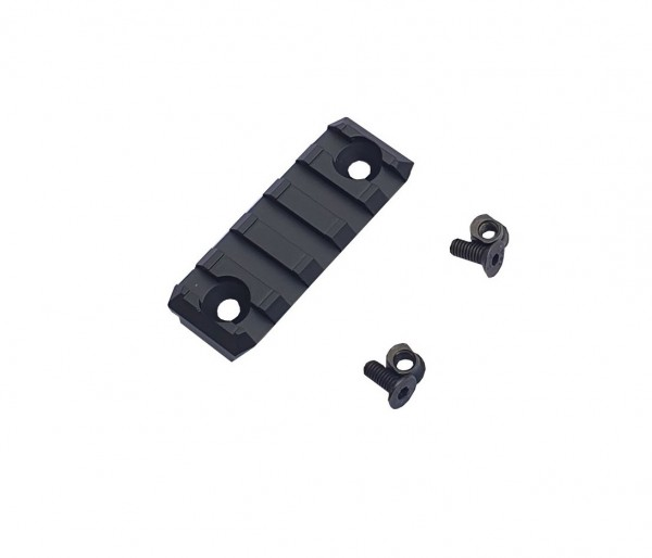 TACTICAL EVO KeyMOD Picatinny Adapter