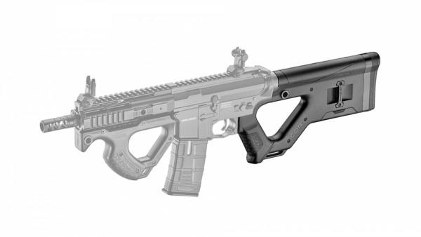 HERA ARMS AR15 AR10 CQR Stock Schaftsystem