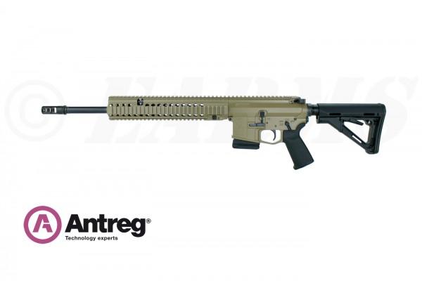 ANTREG ARS M4s® 6Q® FDE