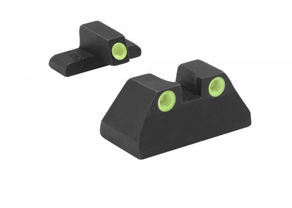 MEPROLIGHT TRU-DOT™ HECKLER & KOCH USP COMPACT Tritium Sight
