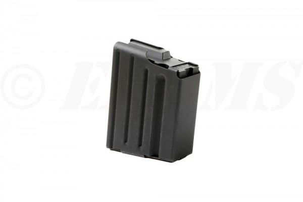 ASC AR-10 .308/7,62/6,5CM 10 round SS BLK