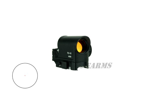 BELOMO RS-M Compact Red Dot Sight