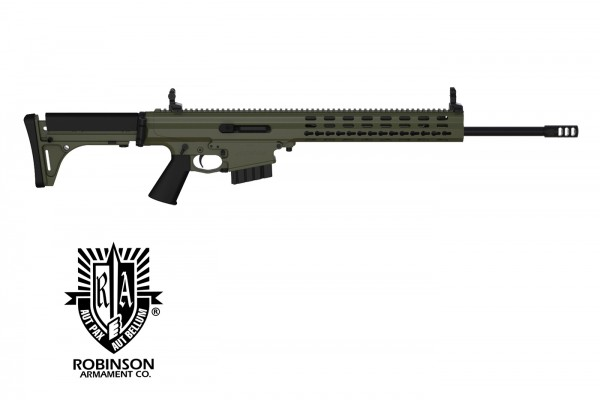 """ROBINSON XCR-M Competition .308 WIN ODG 20"""""""