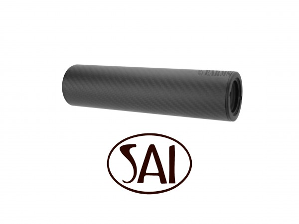SAI Carbon Hunter Telescopic .222 - .30 Jagd