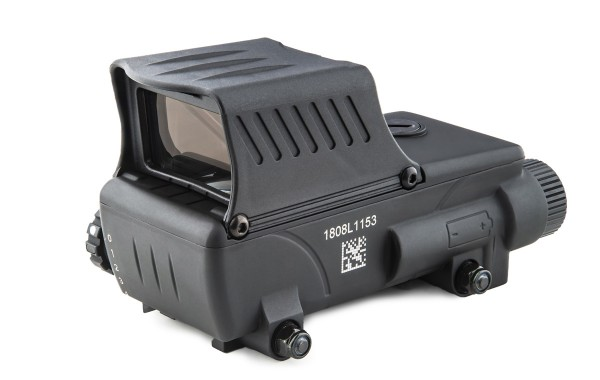 MEPRO RDS™ PRO Green Bullseye Weapon Sight