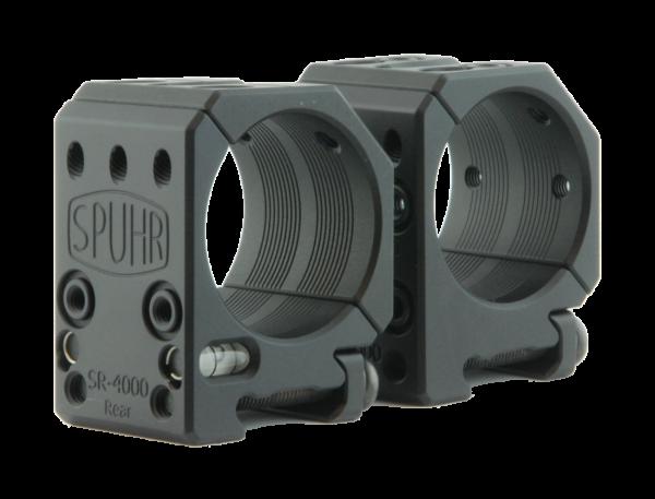 SPUHR SR-4000 Ø34 H25.4mm PIC