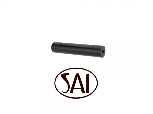 SAI Scout .22 Schalldämpfer 1/2-20 UNEF