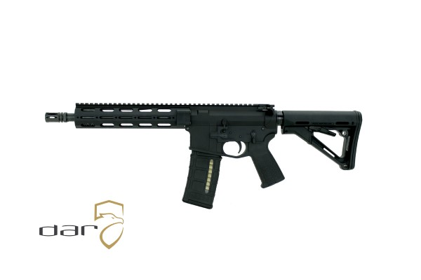 "DAR-15 LAW Enforcement .223 REM 10,5"" RTS"