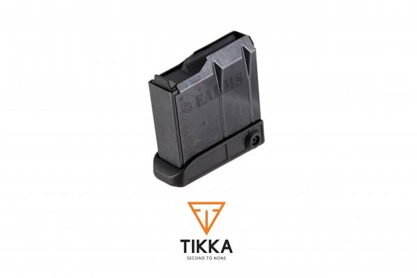 TIKKA T3x/T3x TAC A1/T3 CTR .308 Winchester/6.5 Creedmoor 10 Schuss Magazin
