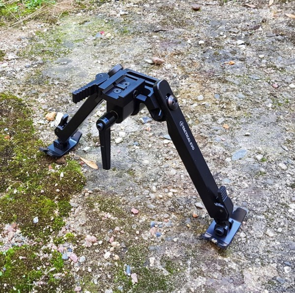 TACTICAL EVO TK3 M-LOK® Bipod
