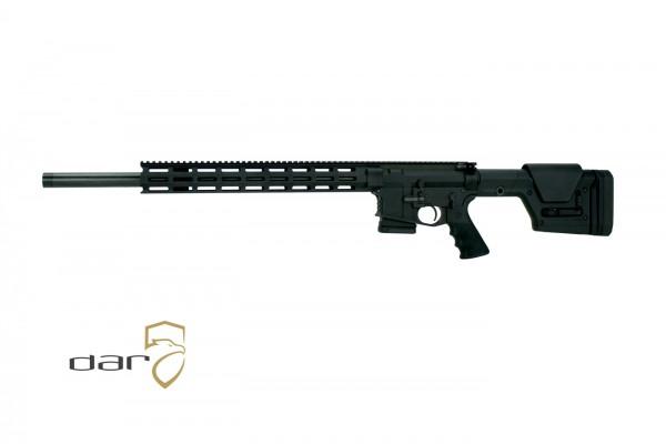 """DAR-15 Target Rifle .223 REM 22"""" M-LOK®"""