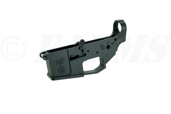 TACTICAL 73 T-15 MIL-SPEC Multi-Caliber Lower Milled