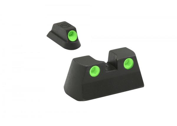 MEPROLIGHT TRU-DOT™ CZ 75/P07/P09/SP01 Tritium Sight